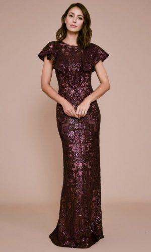 Brussels Mother Evening Gown Rental Singapore SingaporeGownRental