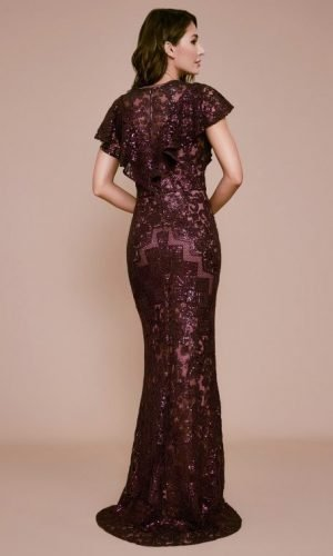 Brussels Mother Evening Gown Rental Singapore SingaporeGownRental