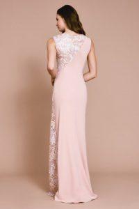 Oslo Mother Evening Gown Rental Singapore SingaporeGownRental