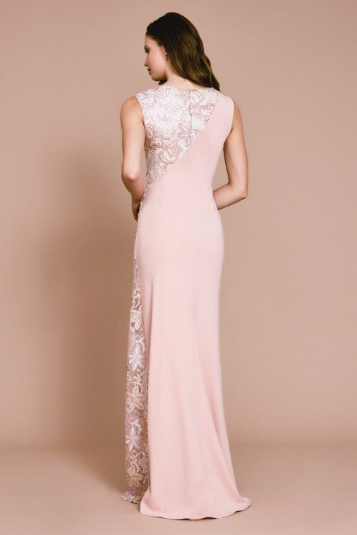 Oslo Mother Evening Gown Rental Singapore SingaporeGownRental
