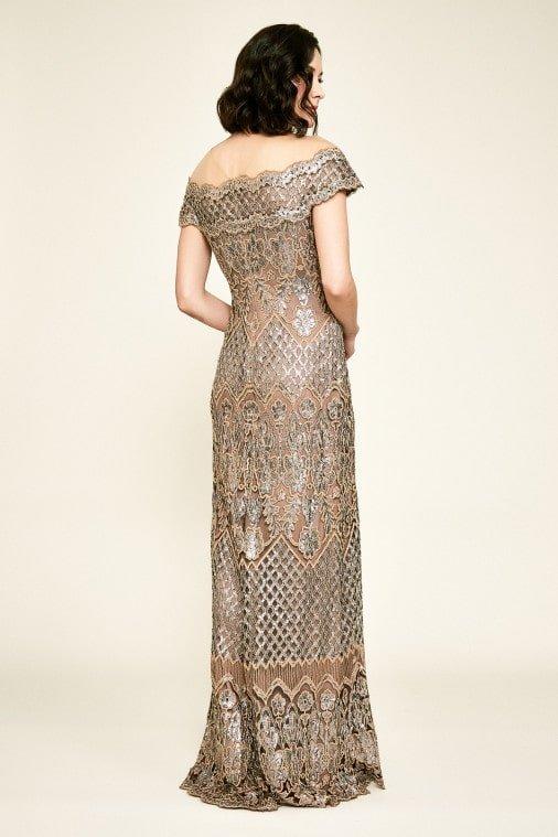 Zurich Mother Evening Gown Rental Singapore SingaporeGownRental