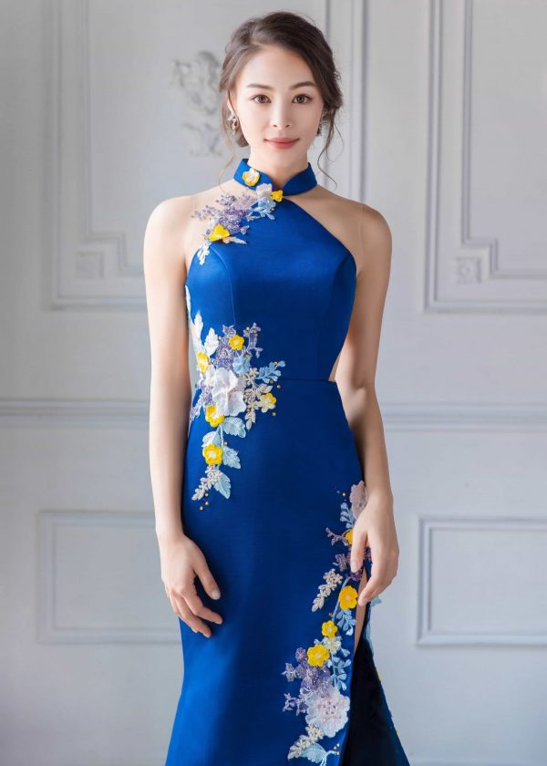 Changer Wedding Cheongsam Rental Singapore Qipao Rental Singapore SingaporeGownRental