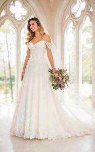 A-line Wedding Gown Rental Singapore Wedding Dress Bride SingaporeGownRental