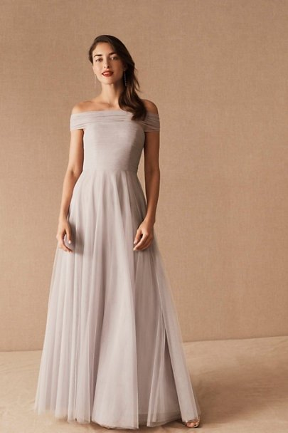 Belle Bridesmaid Dress Rental Singapore SingaporeGownRental