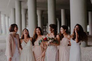 Bridesmaid Dress Rental Singapore SingaporeGownRental