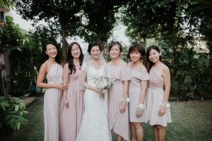Bridesmaid Dress Rental Singapore SingaporeGownRental