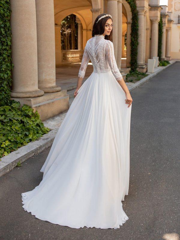 Delphi ROM Dress Rental Singapore Solemnisation Marriage Gown Rental SingaporeGownRental
