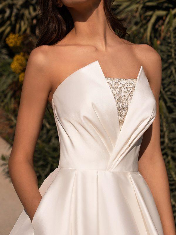 Granada Ball Bridal Wedding Gown Singapore SingaporeGownRental