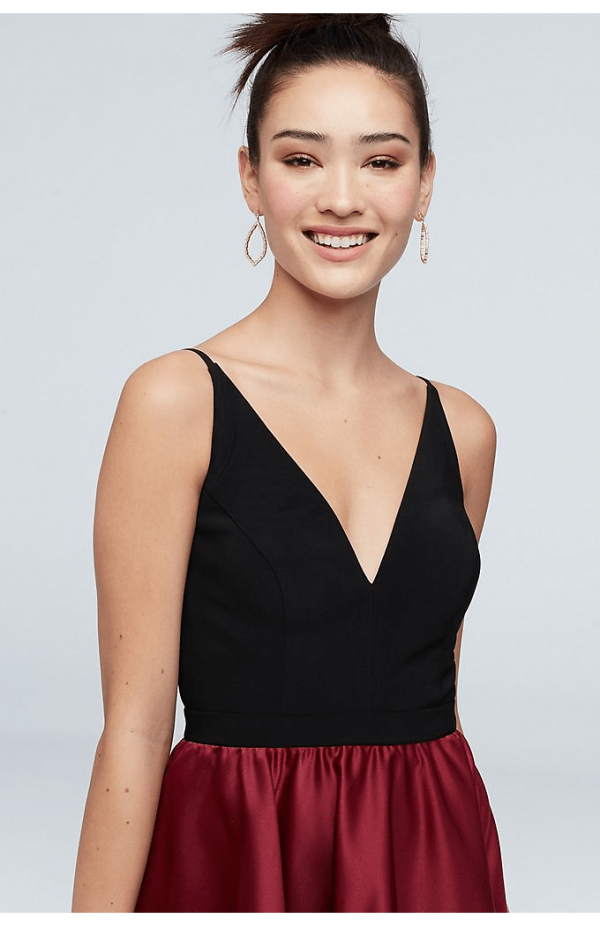 Iris Prom Dress Rental Singapore SingaporeGownRental