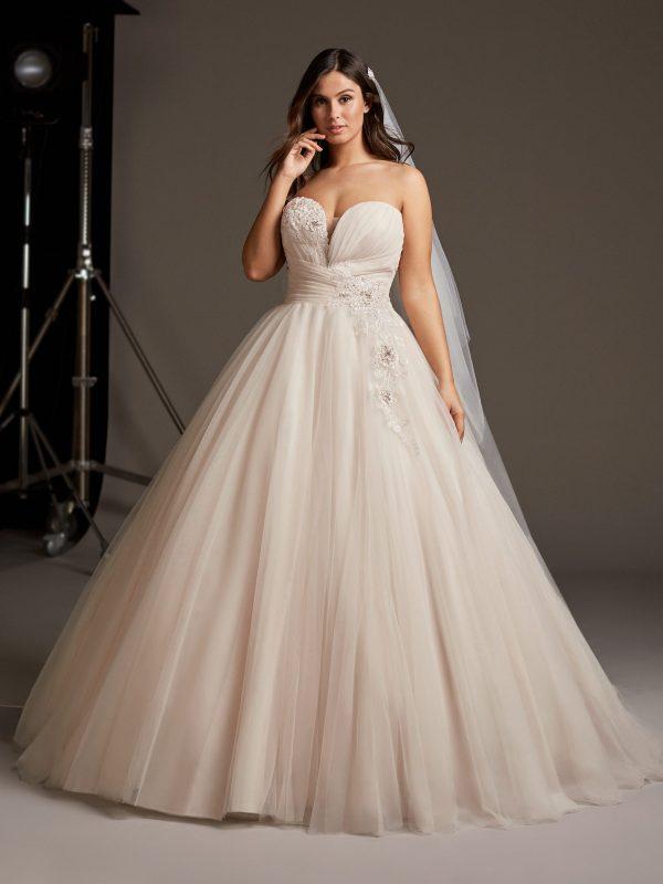 Mars Plus Size Gown Rental Singapore Wedding Dress SingaporeGownRental