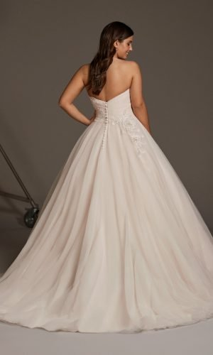 Mars Plus Size Gown Rental Singapore Wedding Dress SingaporeGownRental