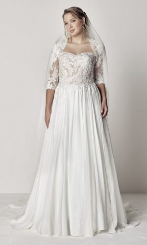 Mercury Plus Size Gown Rental Singapore Wedding Dress SingaporeGownRental