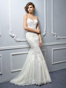 Mermaid Wedding Gown Rental Singapore Fishtail Wedding Dress Bride SingaporeGownRental