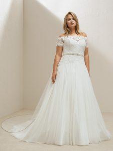 Neptune Plus Size Gown Rental Singapore Wedding Dress SingaporeGownRental