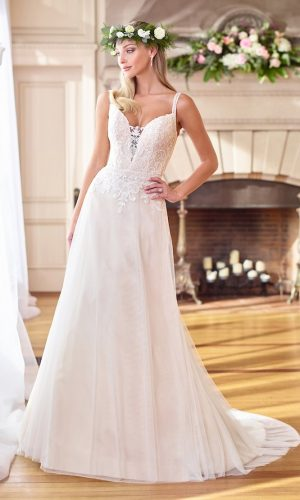 Newcastle Sheath Bridal Wedding Gown Singapore SingaporeGownRental