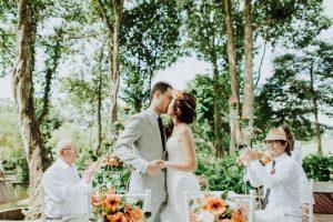 ROM Dress Rental Singapore Solemnisation Marriage Gown Rental SingaporeGownRental