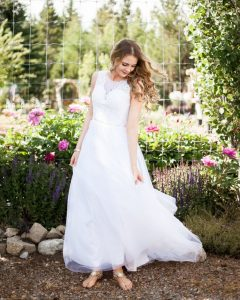 ROM Dress Rental Singapore Solemnisation Marriage Gown Rental SingaporeGownRental
