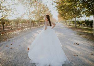 Renting a Wedding Dress Singapore Blog