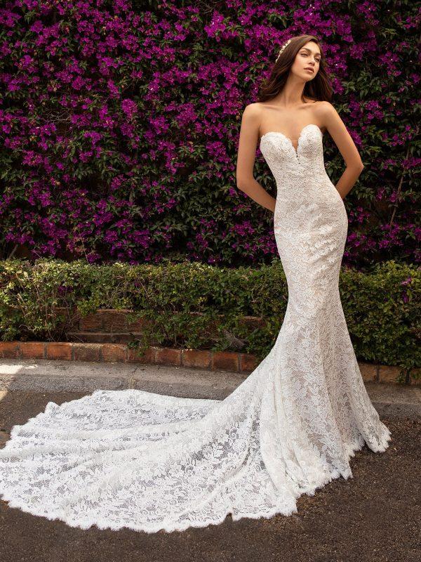 Santorini ROM Dress Rental Singapore Solemnisation Marriage Gown Rental SingaporeGownRental