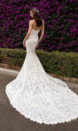 Santorini ROM Dress Rental Singapore Solemnisation Marriage Gown Rental SingaporeGownRental