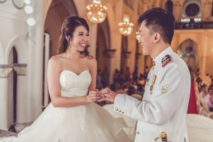 Testimonial Wedding Gown Rental Singapore Wedding Dress Bride SingaporeGownRental