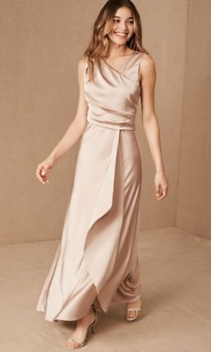 Tiana Bridesmaid Dress Rental Singapore SingaporeGownRental