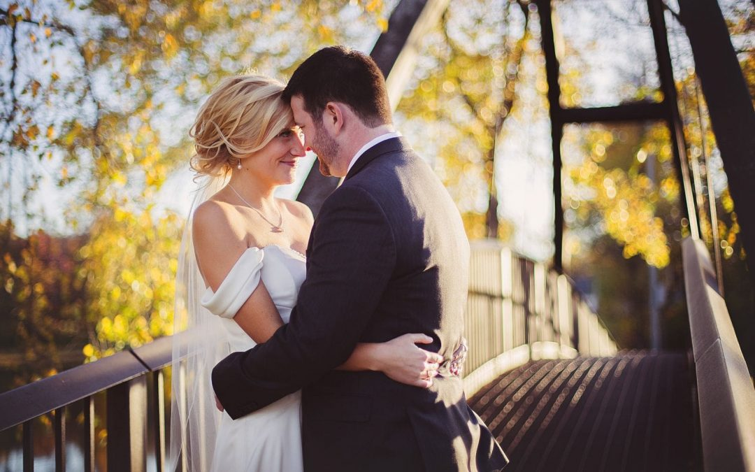 How To Deal With Stress and Anxiety Around Your Wedding(Part I)