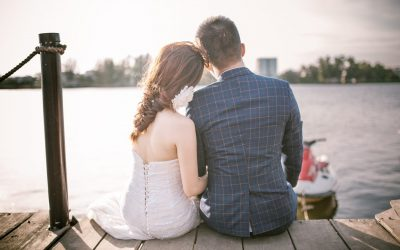 How To Deal With Stress and Anxiety Around Your Wedding(Part II)